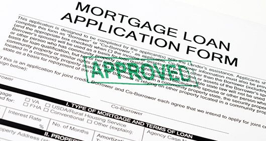 Mortgage-Loan-Application-Form